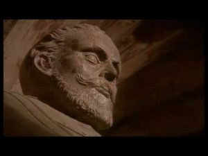 Strażniczka hetmańskiego grobu - cały film