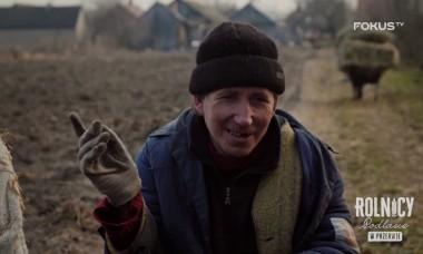 "FOKUS TV serial ROLNICY. Podlasie 🔝 Gienek i Andrzej: ""To program nad programami"" 📺 👨🌾🐄"