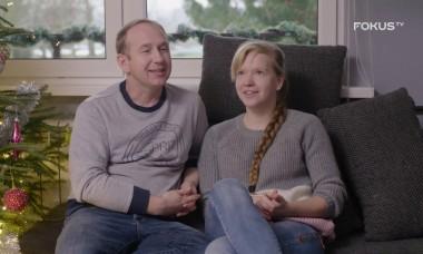 FOKUS TV serial ROLNICY. Podlasie 🔝Tomek i Monika: Na polu jest problem, wegetacja trwa cały czas...